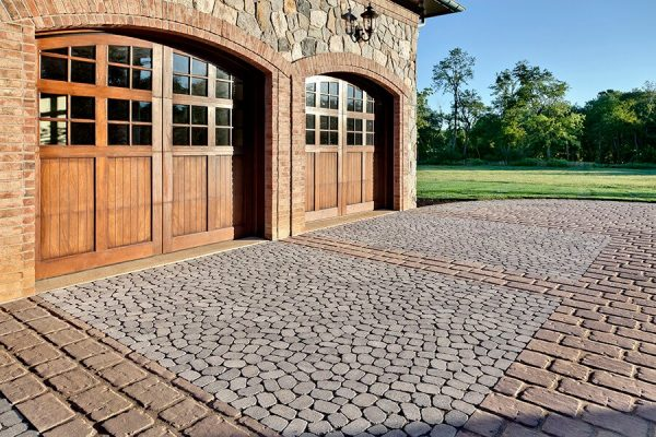Pavers - Solid Green Construction