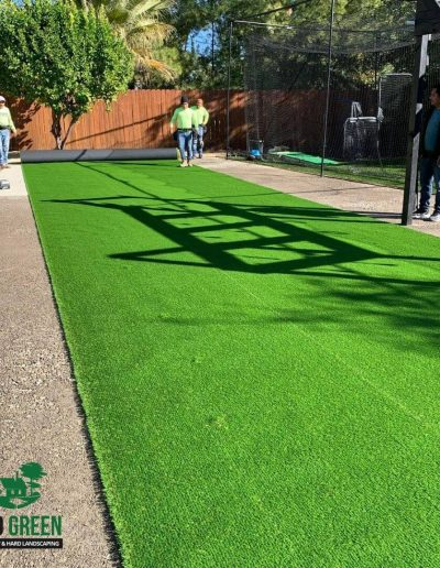 Solid Green Construction Services